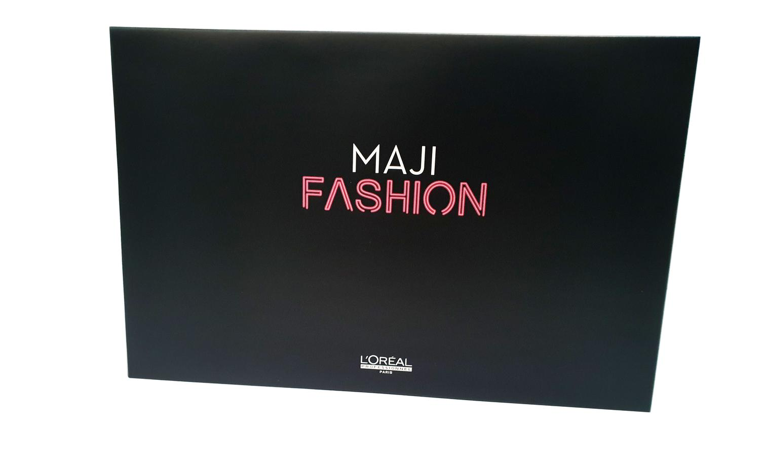 Maji Fashion L'Oréal